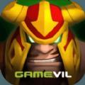 巨人狩猎战官网版