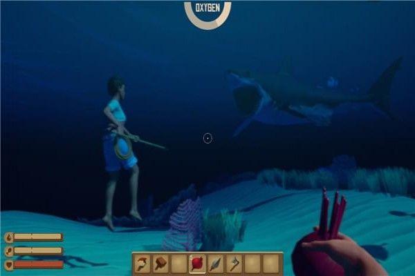 木筏求生raft中文汉化手机版游戏下载图2: