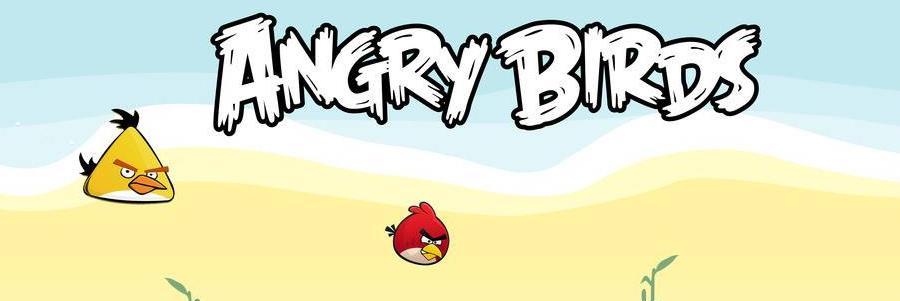 愤怒的小鸟合集