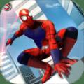 飞天蜘蛛英雄生存最新版