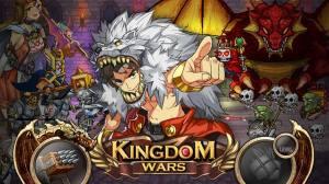 Kingdom Wars官方正版图4