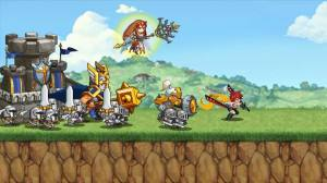 Kingdom Wars官方正版图3