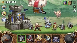 Kingdom Wars官方正版图2