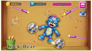击败恶熊安卓版图3