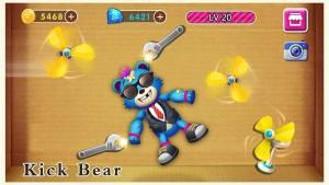 击败恶熊安卓版图4