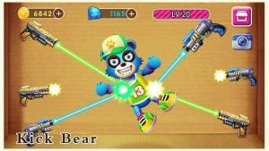 击败恶熊安卓版图2