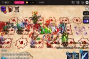 Dungeon Maker停止流攻略,绝对屏障时间停止流攻略[多图]
