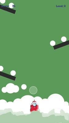 逃生火箭安卓版图1