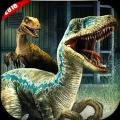 恐龍世界侏羅紀島