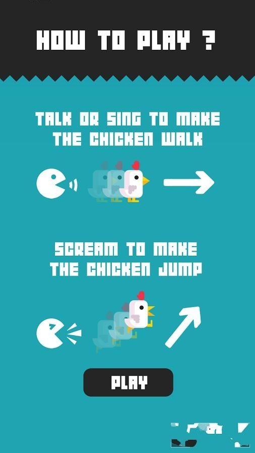 抖音小鸡尖叫2手机游戏下载安卓正式版图2: