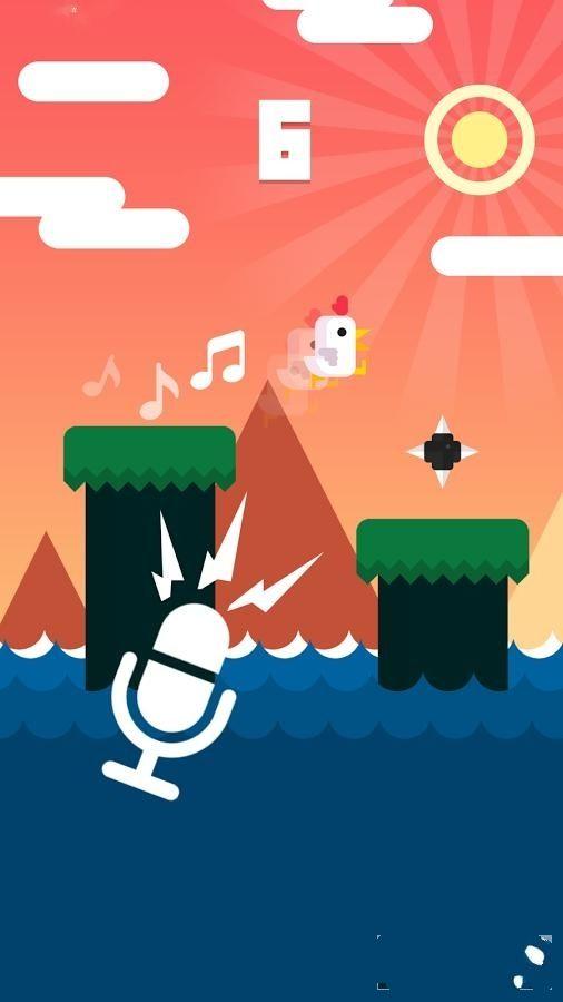 抖音小鸡尖叫2手机游戏下载安卓正式版图1: