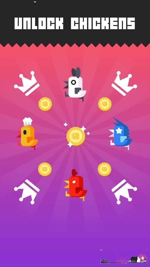 抖音小鸡尖叫2手机游戏下载安卓正式版图5: