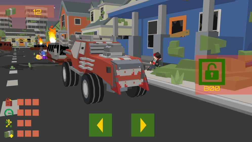 模拟总统汽车手机游戏官方最新版下载图4:
