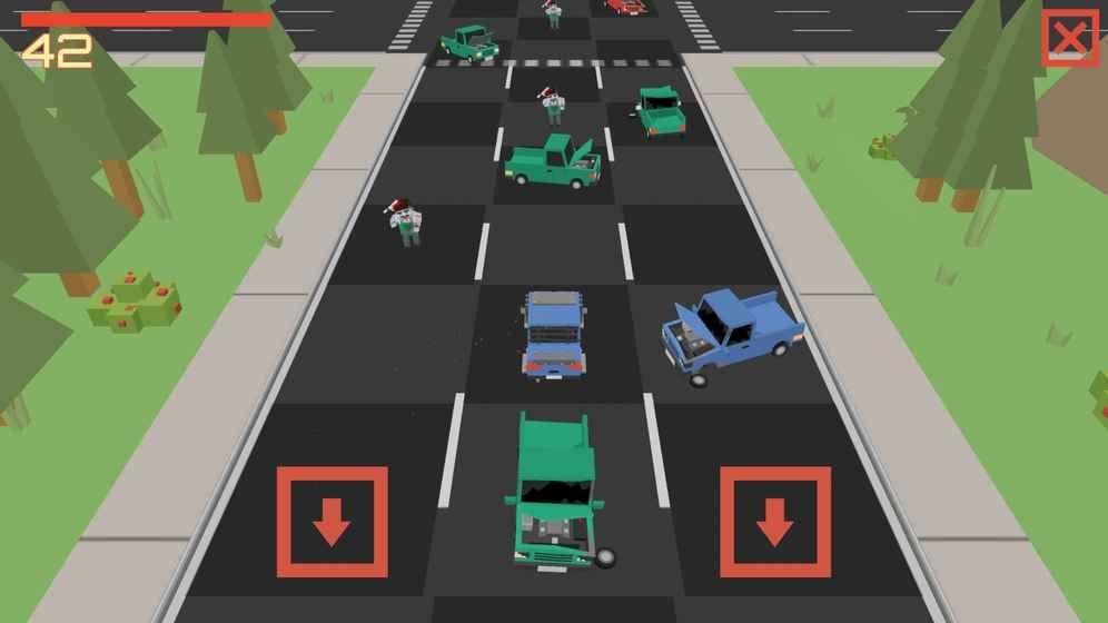 模拟总统汽车手机游戏官方最新版下载图1: