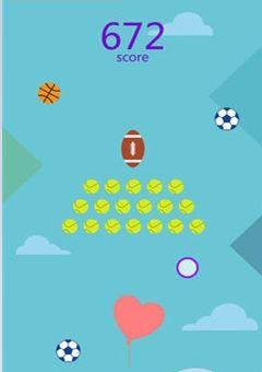 逃生气球无尽天空安卓官方版游戏下载图2: