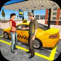 模拟出租车司机2018