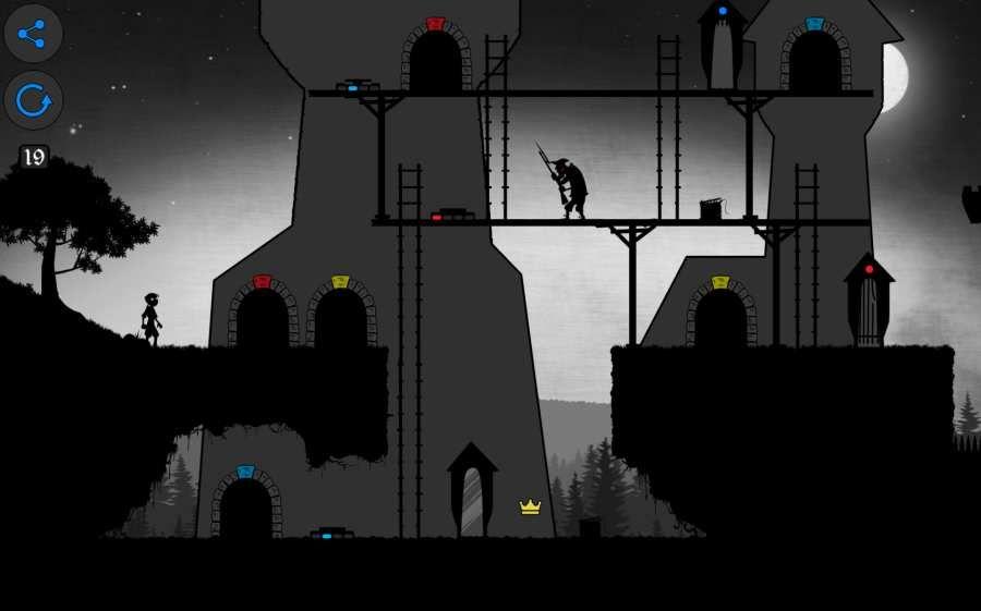 国王万岁2手机游戏最新版下载(Vive le Roi 2)图2: