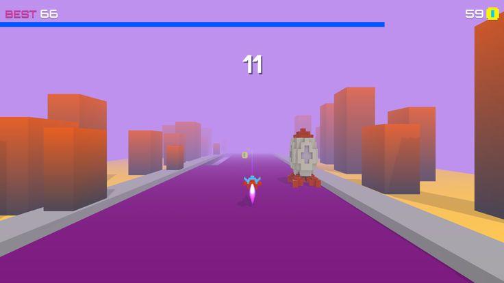 绝地跑酷安卓版图3
