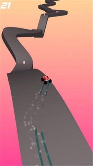 疯狂的道路安卓官方版游戏下载图2: