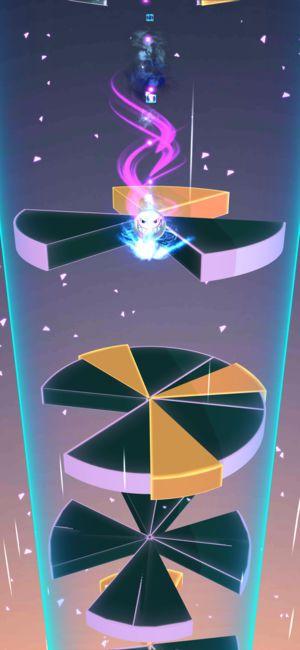 Helix Fall官方正版游戏下载图2: