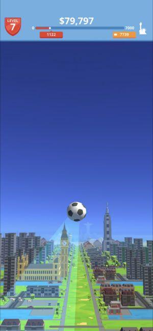 Soccer Kick官方正版游戏下载安装图3: