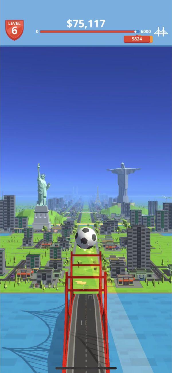 Soccer Kick官方正版游戏下载安装图4: