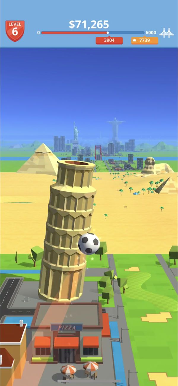Soccer Kick官方正版游戏下载安装图2: