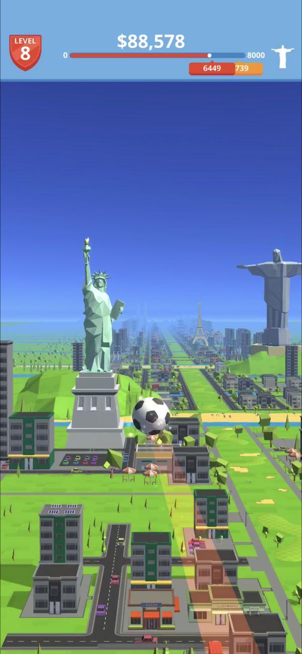 Soccer Kick官方正版游戏下载安装图5: