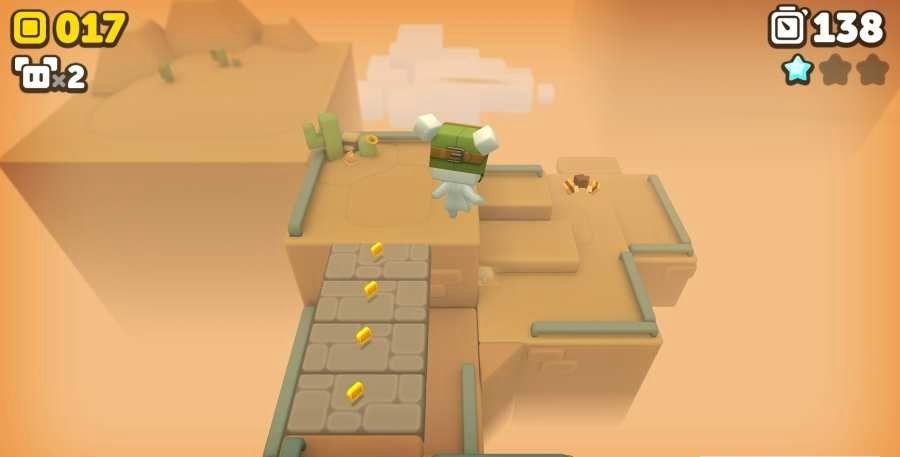 苏西的立方体安卓官方版游戏图3: