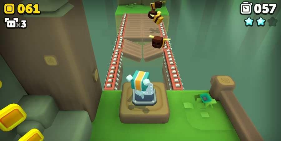 苏西的立方体安卓官方版游戏图2: