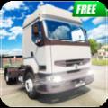 欧元卡车安卓官方版游戏下载 v1.0