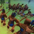 兽人战争模拟器修改版