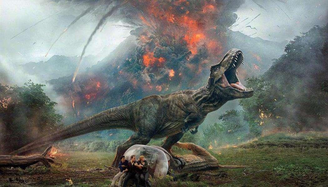 看完侏罗纪世界2必玩游戏合集下载