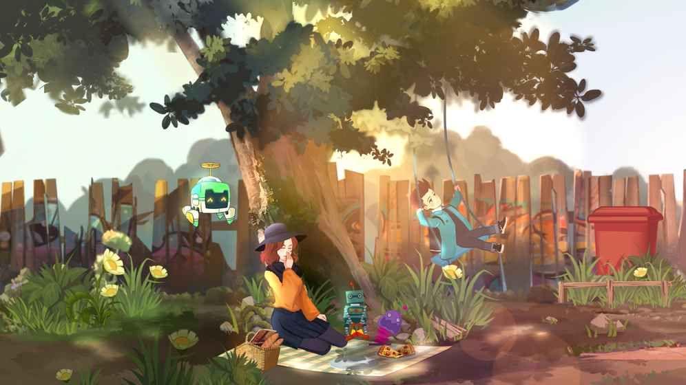海姆達爾游戲官方網站下載正式版圖2: