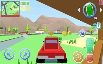 dude theft wars盗贼战争手机游戏最新安卓版图4: