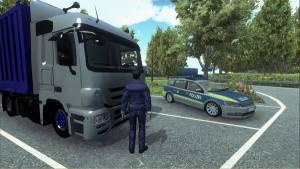 模拟警察手机版图1