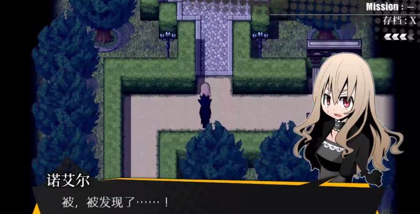 被虐的诺埃尔汉化中文版游戏最新下载地址图1: