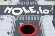 黑洞大作战玩法分析:hole.io体验评测[多图]
