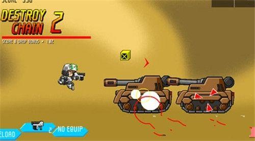 战斗天堂手机游戏最新正版下载图1: