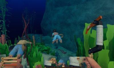 海上漂流记中文汉化版游戏下载图3: