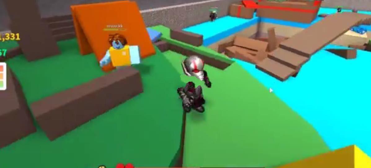 炸弹生存模拟器游戏官方网站下载正式版图3: