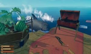 海上漂流记汉化版图4