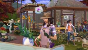 模拟人生4海岛生活中文版图3