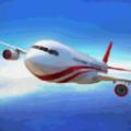 飞行模拟试验3D