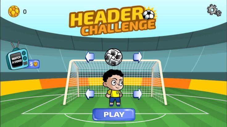Header Challenge手机游戏下载安卓正式版图4: