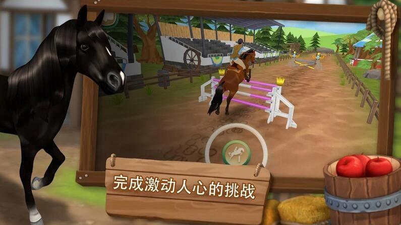 照顾马儿们安卓最新官方版下载(HorseHotel)图4: