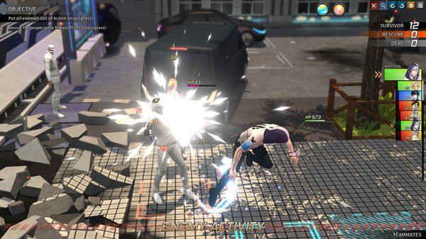 Trouble shooter中文游戏手机版图1: