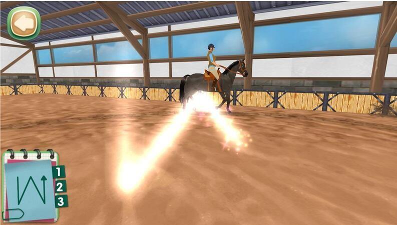 照顾马儿们安卓最新官方版下载(HorseHotel)图3: