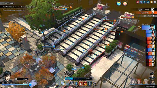 Trouble shooter中文游戏手机版图3: