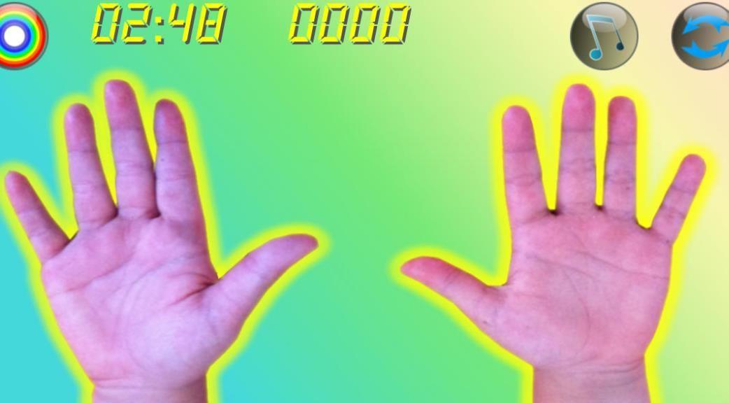 Hand Clap枪声版安卓手机游戏下载图3: